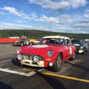 Spa Francorchamps 3 hour Classic Race