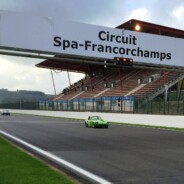 Spa Francorchamps 2015